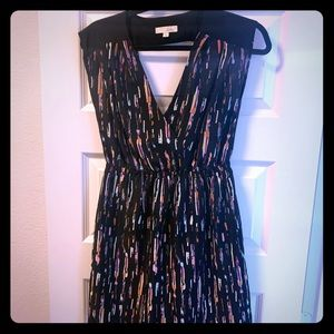 Excellent Condition Lush multi-colored dress